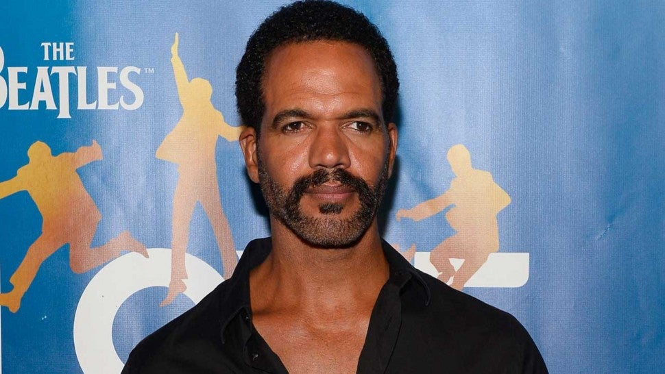 'The Young & the Restless' Kills Off Kristoff St. John's Character in Emotional Episode