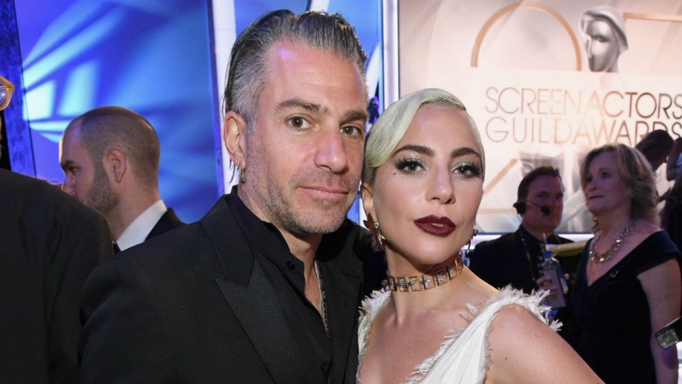 Lady Gaga and fiance Christian Carino no longer together
