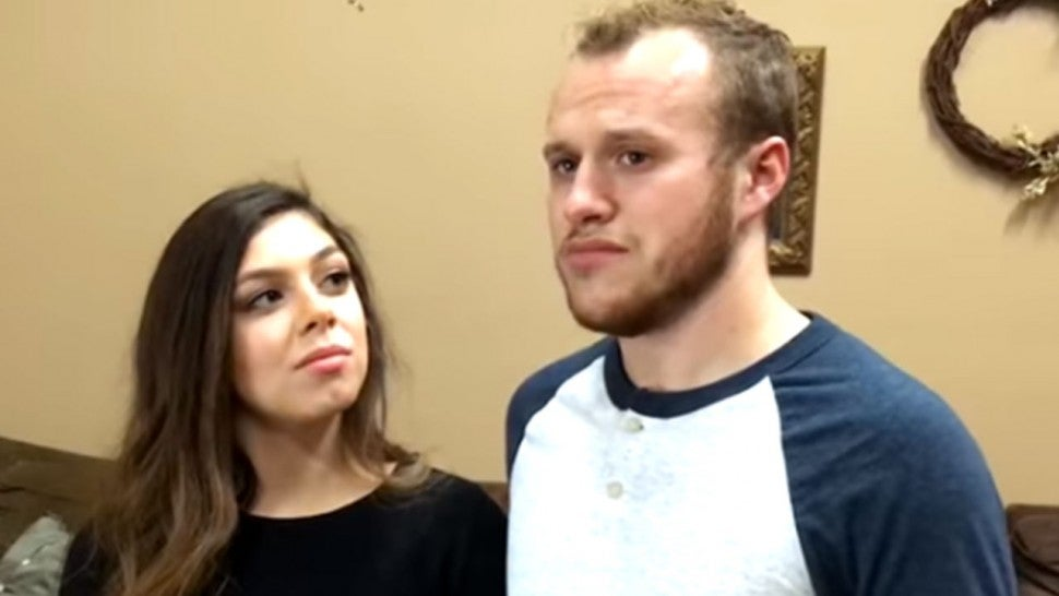 'Counting On' Stars Josiah Duggar & Wife Lauren Reveal They Suffered Miscarriage