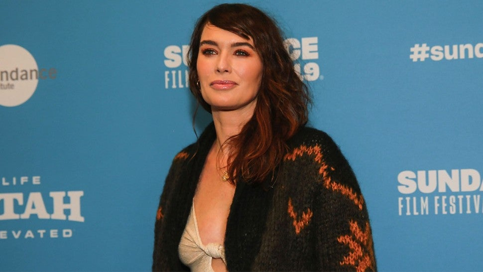 Lena Headey on 'Fighting With My Family' and Her 'Fantasies' About How Cersei Would Die (Exclusive)