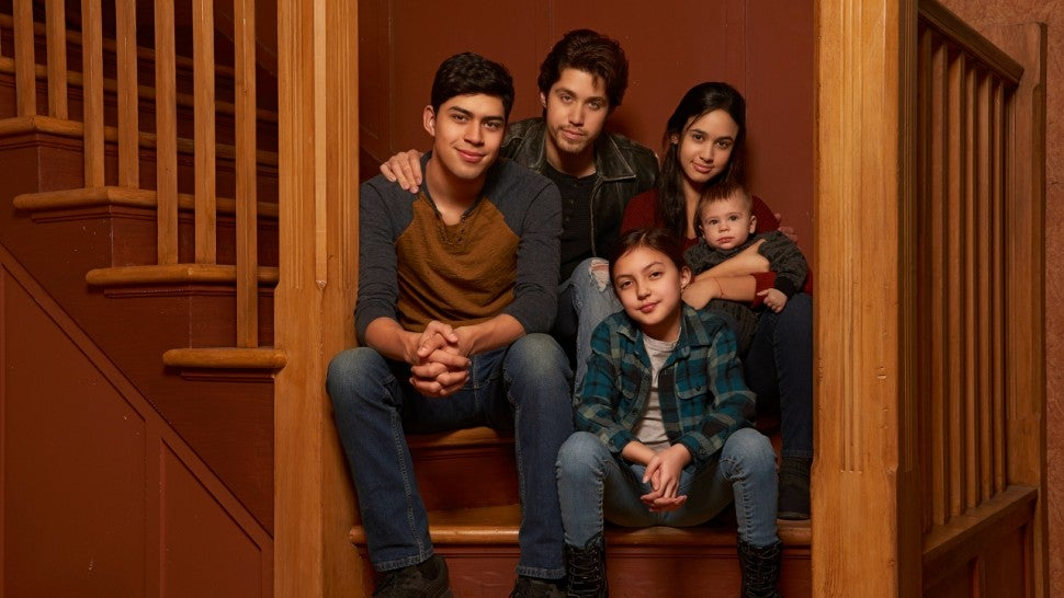 'Party of Five' Reboot First Trailer Shows a Family Torn Apart by Immigration Policy
