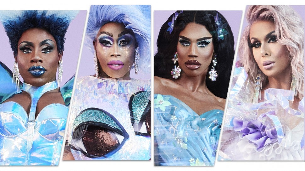 Here's Who Won 'RuPaul's Drag Race All Stars 4'