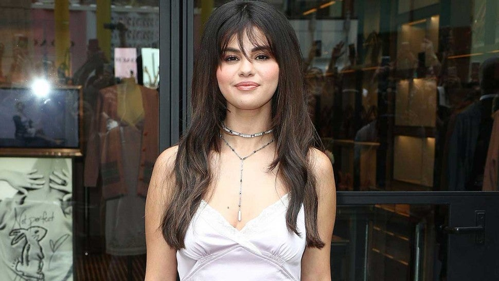 Selena Gomez Helps Throw Her Friend an Epic Birthday Party -- See the Pics
