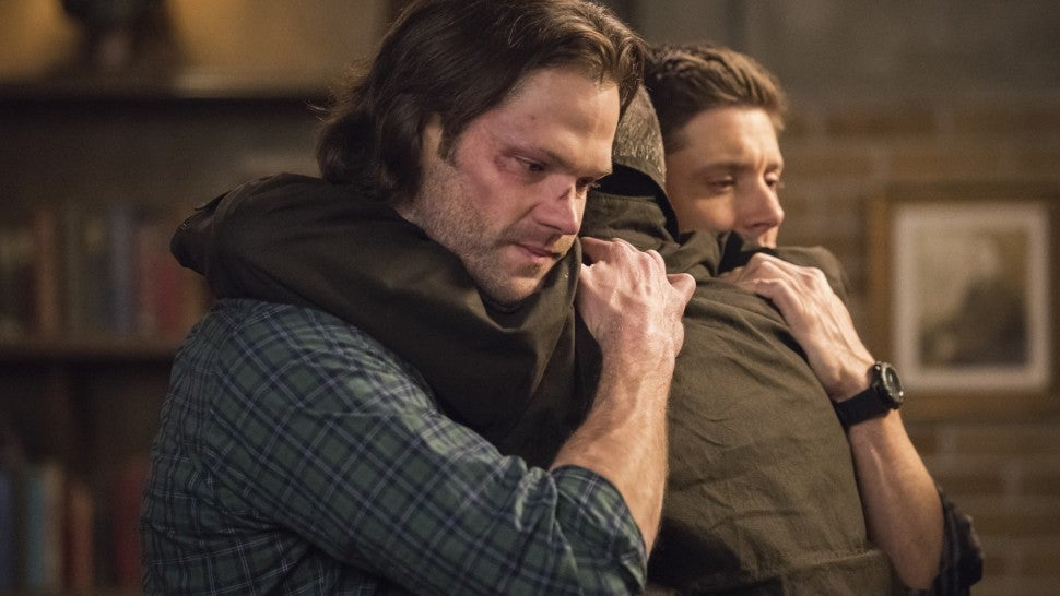 'Supernatural' Celebrates 300th Episode With a Heartbreaking Family Reunion