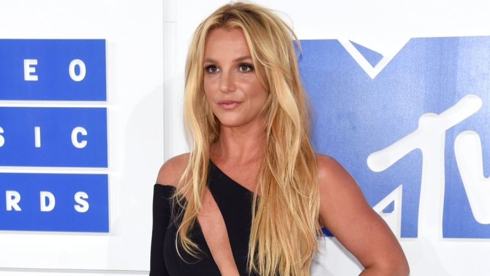Britney Spears Planning to Return to Work As Father 'Is Doing Much Better' After Near-Death Incident