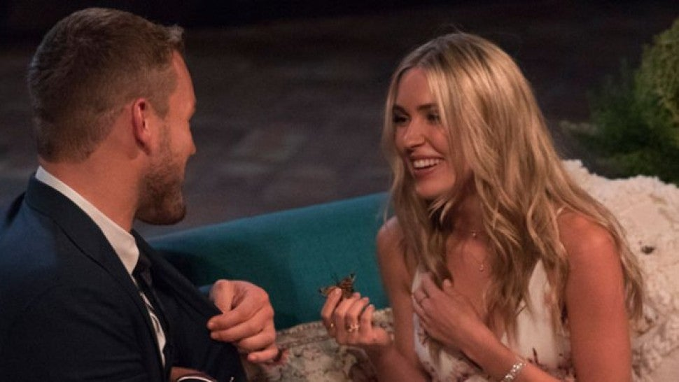 Bachelor' Standout Cassie's Ex Defends Her After Dual Dating