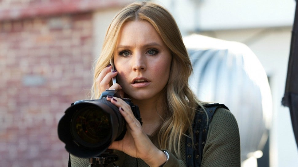 'Veronica Mars' Revival Gets Premiere Date On Hulu - Watch Teaser