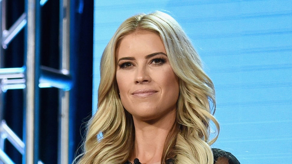 Christina Anstead Opens Up About 'Brutal' First Trimester ... Christina Anstead