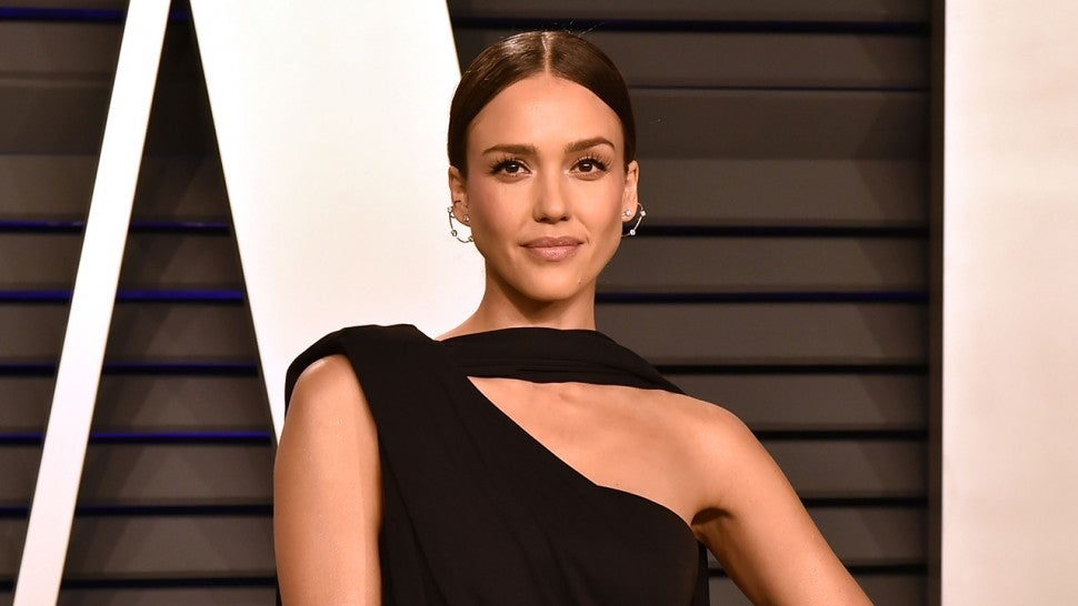 Jessica Alba and Her 3 Kids Show Off Their French-Inspired $10 Million Home -- Watch