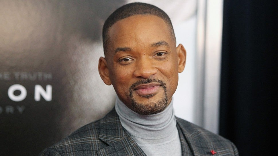 Will Smith Attempts to Run a Half Marathon for His Facebook Show