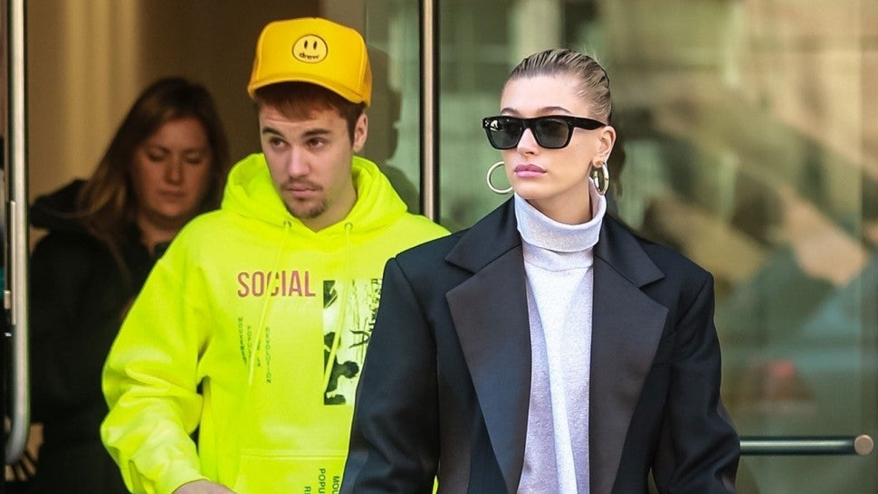 Fans Are Angry At Justin Bieber For Pretending His Wife Was Pregnant