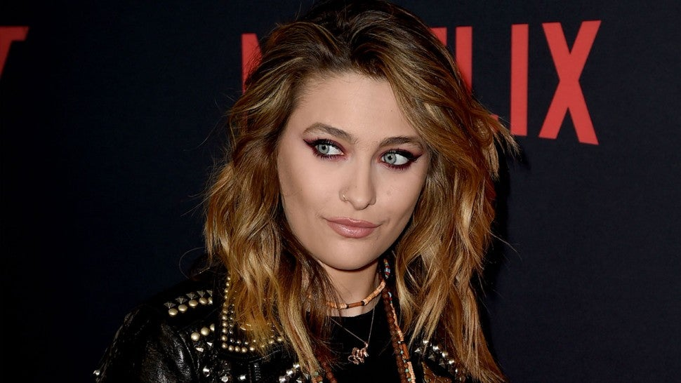 Paris Jackson Refusing Rehab Following Hospitalization