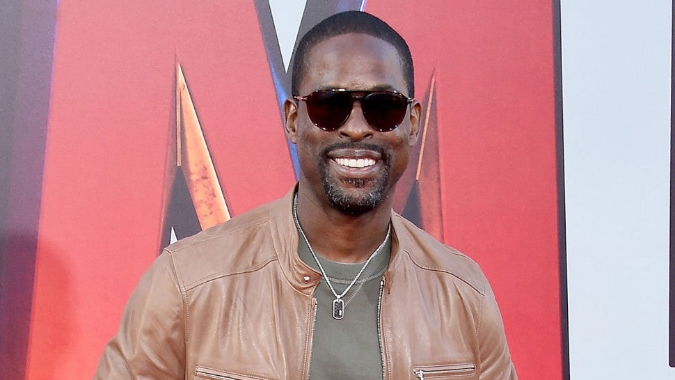 Sterling K. Brown Officially Joins 'Marvelous Mrs. Maisel' Following Rachel Brosnahan's Request