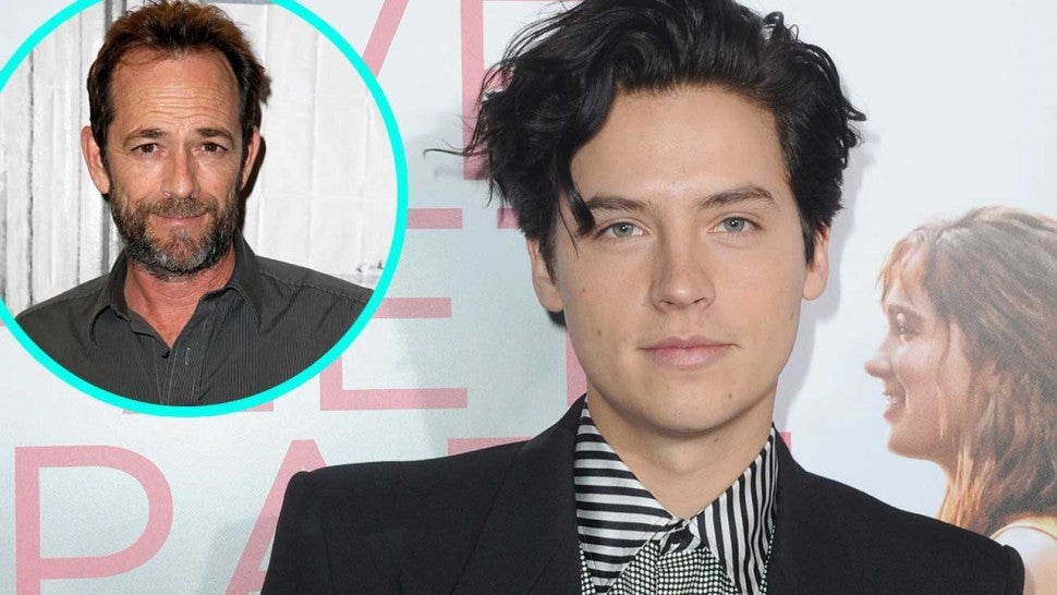 'Riverdale' Will Dedicate All Future Episodes To 'Father Figure' Luke Perry
