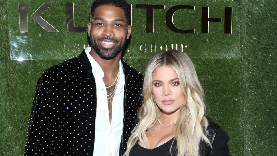 How Khloe Kardashian and Tristan Thompson Are Handling Co-Parenting