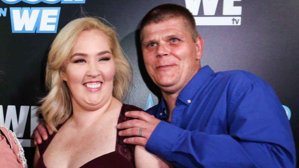Mama June & Boyfriend Geno Doak Arrested For Crack Cocaine