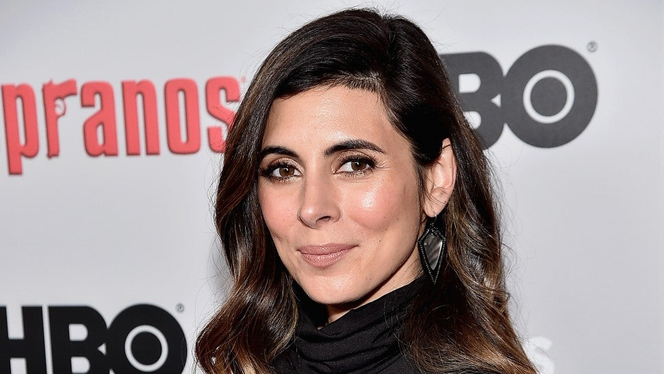 Image result for jamie lynn sigler
