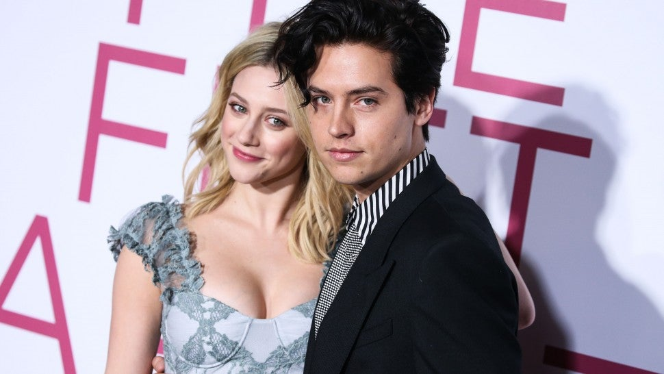 Cole Sprouse's Road Trip Surprise for Girlfriend Lili Reinhart Is the Most Romantic Thing Ever