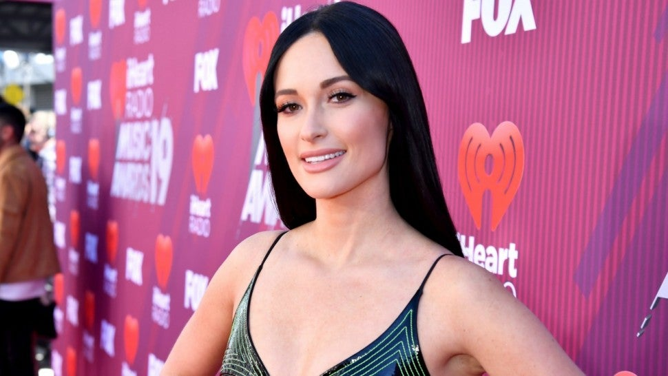 Kacey Musgraves iHeartRadio Music