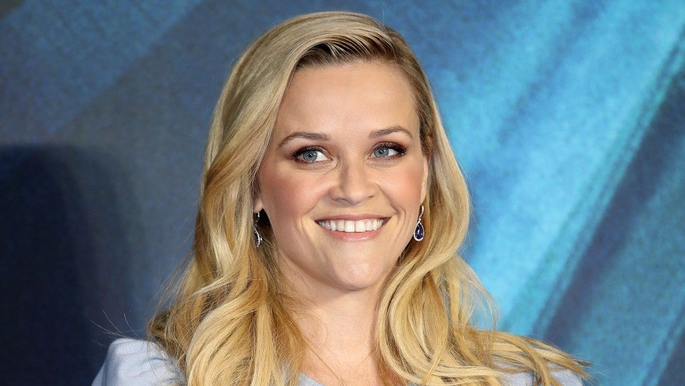 Reese Witherspoon Gets Birthday Love From Her 'Big Little Lies' Family -- and Jennifer Garner!