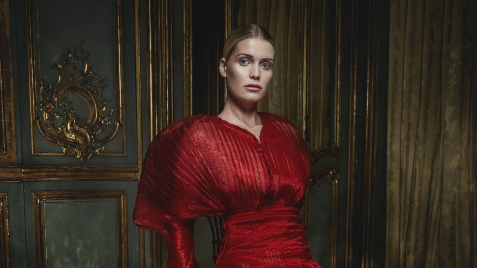 Prince Harry's Cousin Lady Kitty Spencer on Waking Up to Fame After Royal Wedding