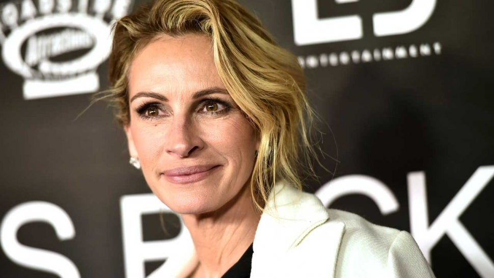 Julia Roberts Says Admissions Scandal Is 'Sad' and She Wants a 'Very Normal Experience' for Her Children