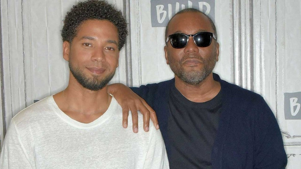 Lee Daniels Shares 'Empire' Cast's Emotional Reaction To Jussie Smollett Case