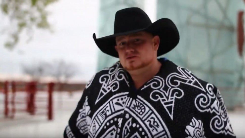 Country Singer Justin Carter Dead After Accidental Shooting: Reports