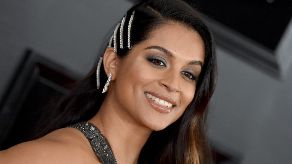 cleavage Lilly Singh naked photo 2017