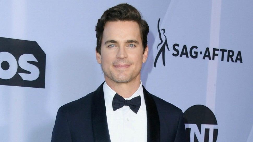 Matt Bomer Will Star in Season 3 of Jessica Biel's 'The Sinner'