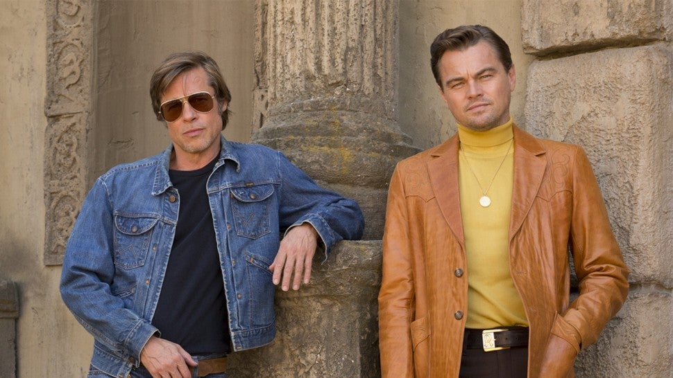 'Once Upon a Time in Hollywood': Leonardo DiCaprio Is a Has-Been Star in New Trailer