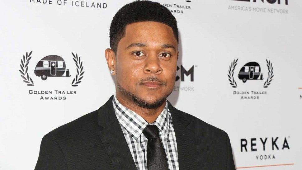 'Ray Donovan' Actor Marion 'Pooch' Hall