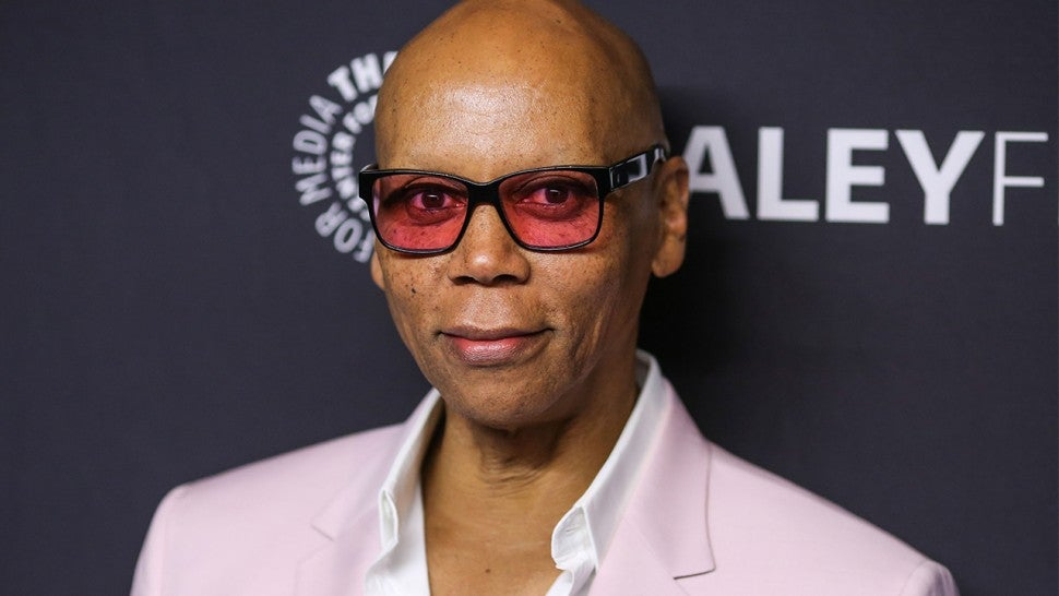 Here's the 'Drag Race' Moment That Still Makes RuPaul Cry