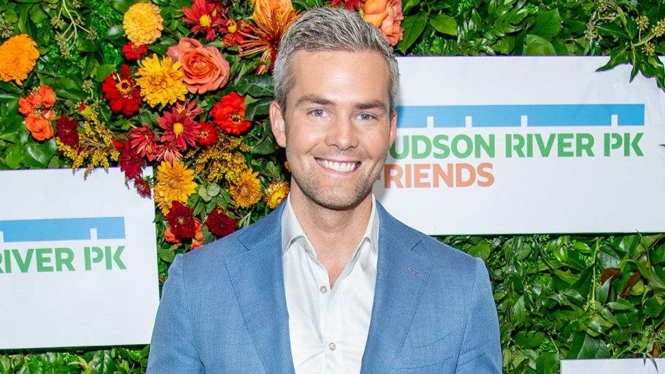 Ryan Serhant in October 2018