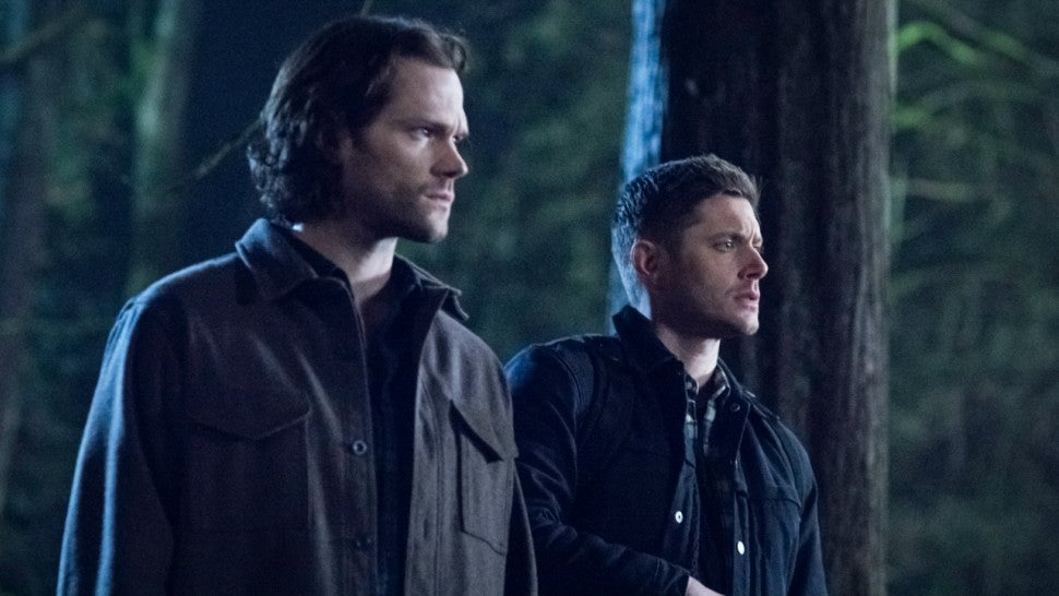 'Supernatural' Returns for Final Season 15 at The CW