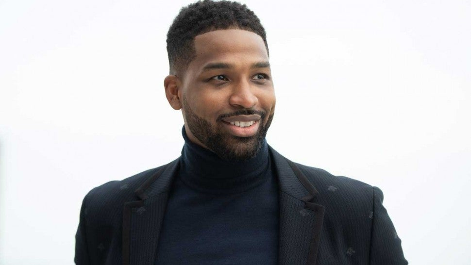Tristan Thompson Shares Sweet Birthday Wishes for 'My Twin' True