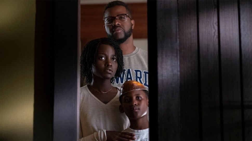 Us' Review: Jordan Peele Provides a Master Class in Horror