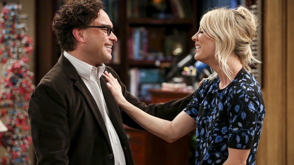 'The Big Bang Theory': Leonard Has a New Job -- Find Out What His New Role Is!