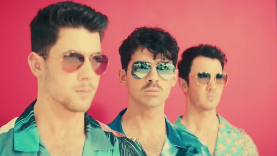 What Do Jonas Brothers Refer to in their New Song 'Cool'?