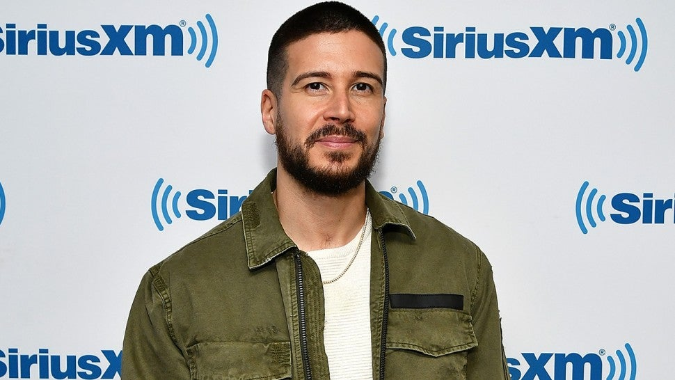 'Jersey Shore' Star Vinny Guadagnino Says He's 'Probably' Slept With More Than 500 Women