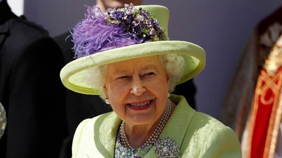 Look Back at Queen Elizabeth II's Life in Photos Ahead of Her 93rd Birthday