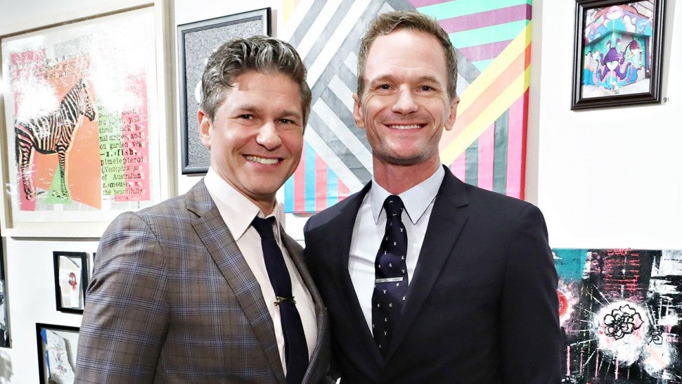 Neil Patrick Harris' Anniversary Post for Husband David Burtka Will Give You All the Feels