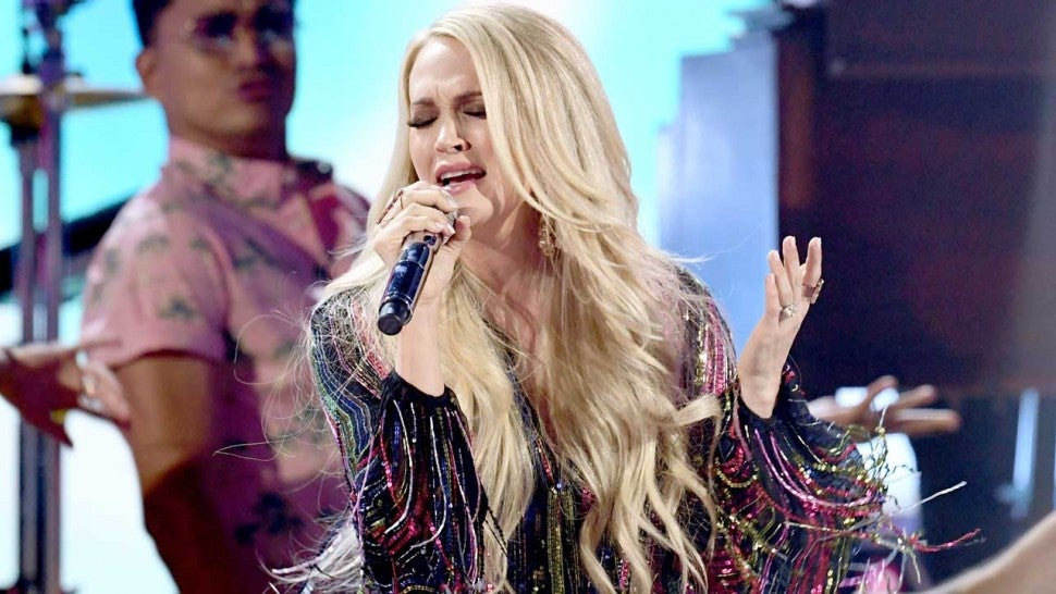 Carrie Underwood Slays Performance of 'Southbound' on 'American Idol' 2019 Finale