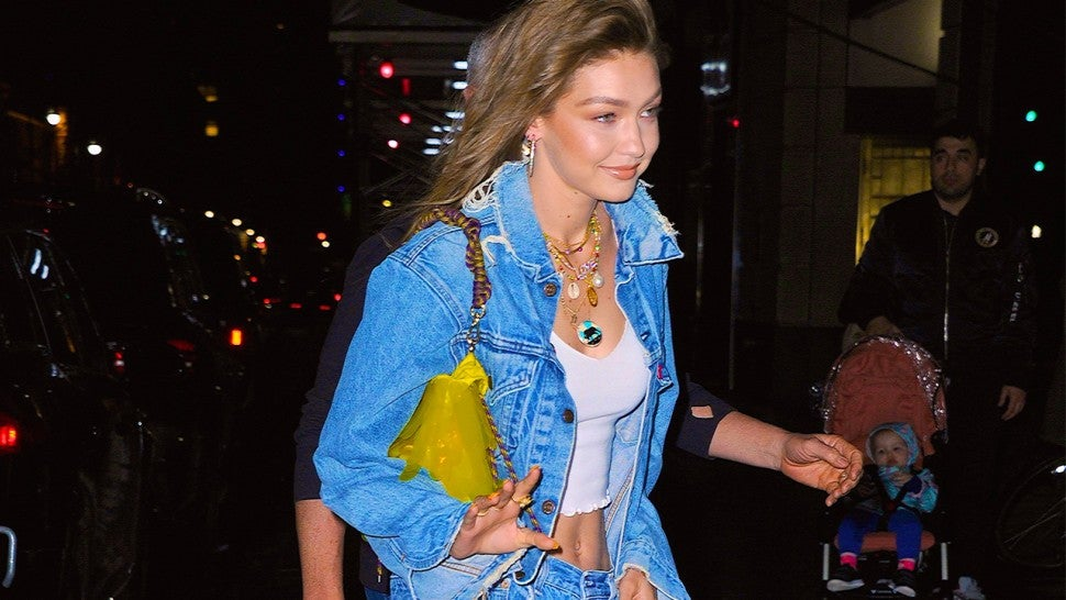 4 Jean Trends That'll Upgrade Your Denim Collection -- Shop Them Now!