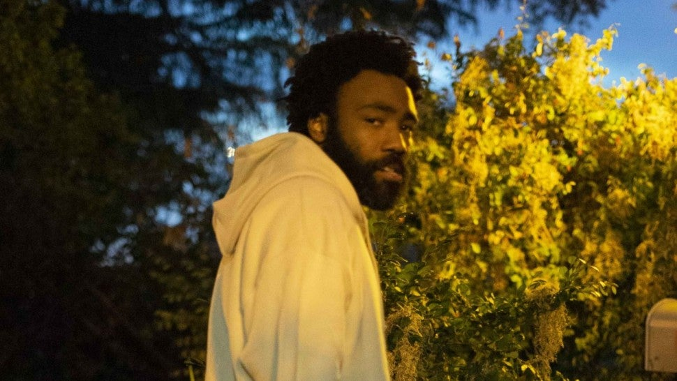 Donald Glover Drops New Footwear Collection and Short Film Series With Adidas Originals