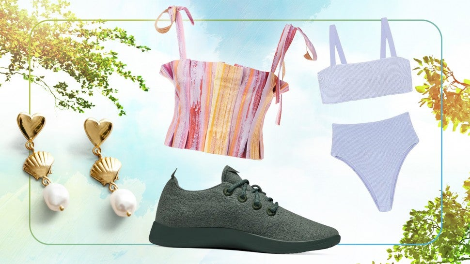 Feel Good About Shopping With These Chic, Sustainable Fashion Brands You Need to Know About