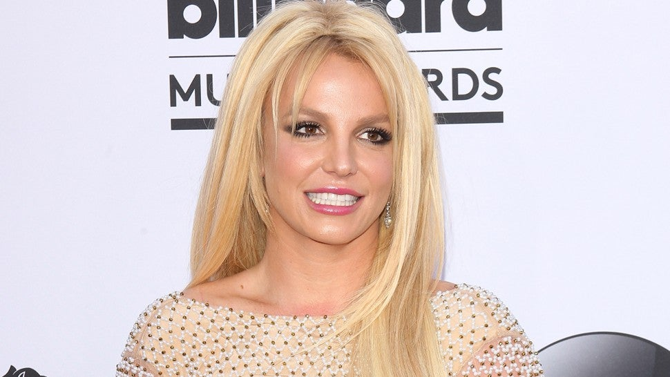 Britney Spears' Boyfriend 'Inspired' By Her Decision to Seek Help