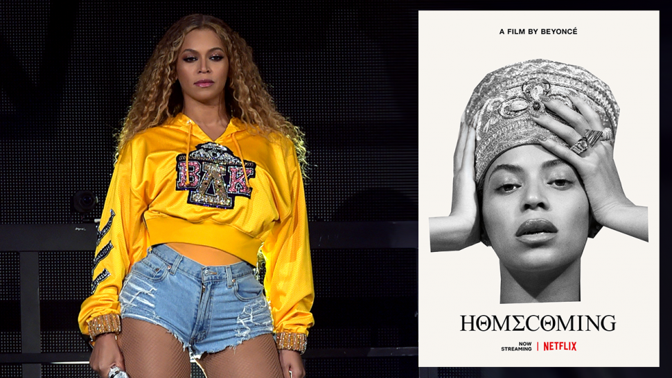 Beyoncé's 'Homecoming' Scores 6 Emmy Nominations