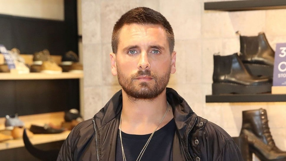 Scott Disick getting his own TV show on E!