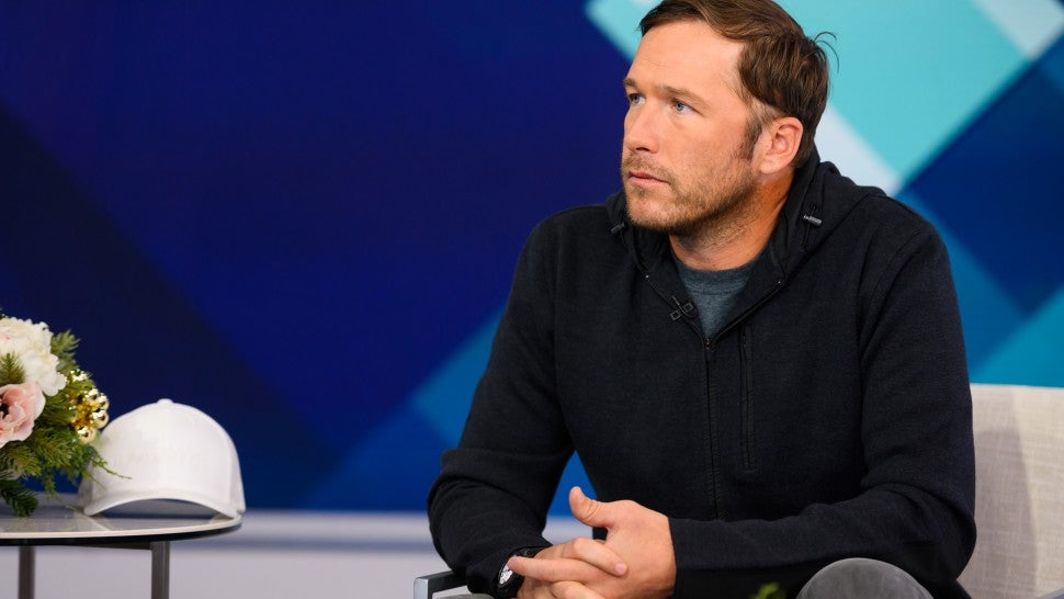 Bode Miller Breaks Down Over Having an Easter Basket for His Daughter Nearly a Year After Her Death